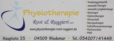 Physiotherapie Rost & Ruggieri GbR